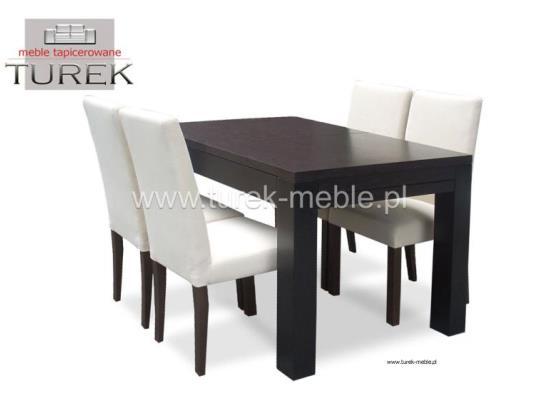 Stół i krzesła  - kliknij aby zobaczyć