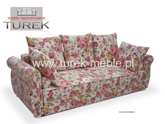 Sofa Rosana  - kliknij aby zobaczyć
