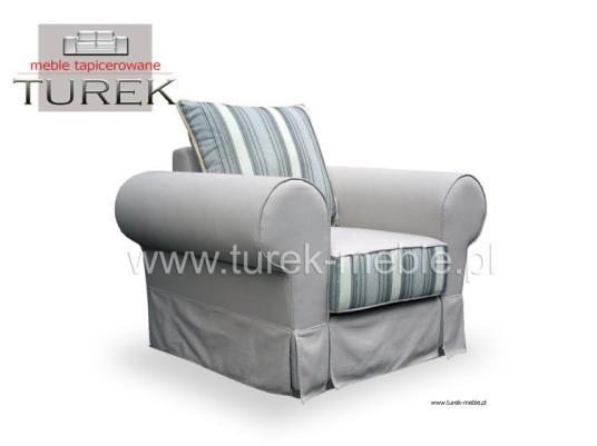 fotel Roma Grande  - kliknij aby zobaczyć