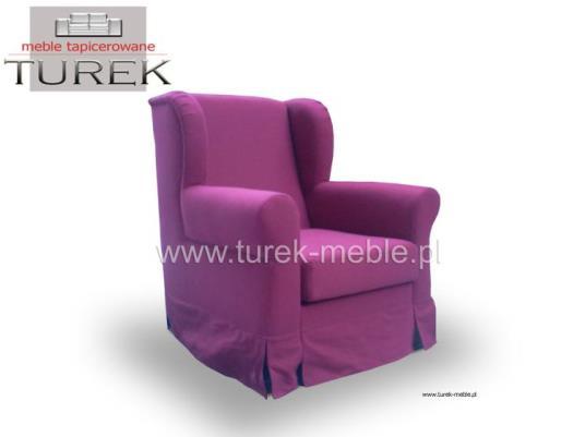 Fotel Uszak 1  - kliknij aby zobaczyć