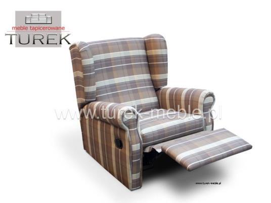 Fotel Relax Uszak   - kliknij aby zobaczyć