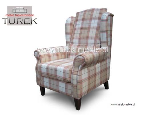 Fotel Uszak 3  - kliknij aby zobaczyć