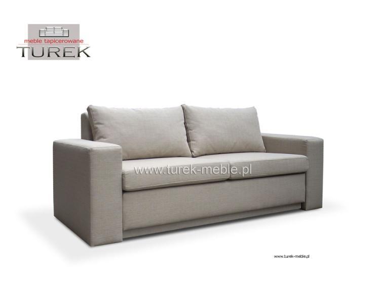 Sofa kalisto szuflada meble tapicerowane ze sk ry for Couch 200 cm